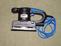 Вибрационная шлифовальная машина с регулировкой оборотов FERM FOS-180