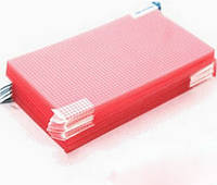 Защитная пленка 9 дюймов для телефона