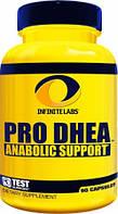 Гормон молодости Infinite Labs Pro DHEA (25 мг) (90 капс)