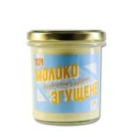 Заменители питания TOM peanut butter Молоко згущене (370 г) (103408) Фирменный товар!