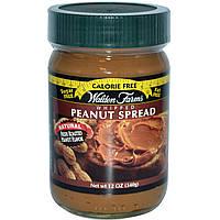 Заменители питания Walden Farms Peanut Spread (Арахисовая паста) (340 г)
