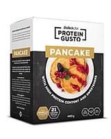 Заменители питания BioTech Protein Gusto Pancake (480 г)