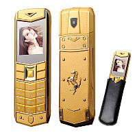 Vertu телефон 2SIM.