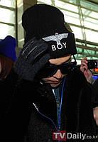 Стильная шапка Boy