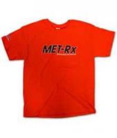 Футболка Met-rx T shirt