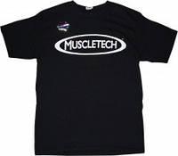 Футболка Muscletech T shirt