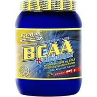 BCAA аминокислоты FitMax BCAA + Citrulline (600 г)