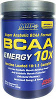 BCAA аминокислоты MHP BCAA Energy 10X (300 г)