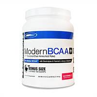 BCAA аминокислоты USPLabs Modern BCAA+ (1.34 кг)
