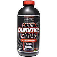 Л-карнитин Nutrex Liquid Carnitine 3000 (473 мл)