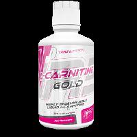 Жиросжигатель TREC nutrition L-Carnitine Gold (946 мл)
