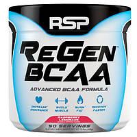 BCAA аминокислоты RSP Nutrition Regen BCAA (440 г)