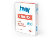 Клей для гипсокартона Knauf Perlfix, 30 кг