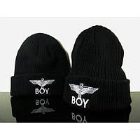 Модная зима шапка Boy