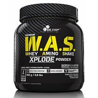 Аминокислоты Olimp W.A.S. Xplode powder (360 г)