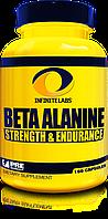 Бета-аланин Infinite Labs Beta Alanine (180 капс)
