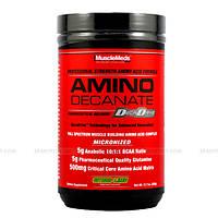 Аминокислоты MuscleMeds Amino DECANATE (30 порций) (360 г)