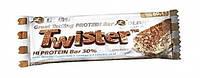 Батончики Olimp Twister Bar (60 г) (103224) Фирменный товар!