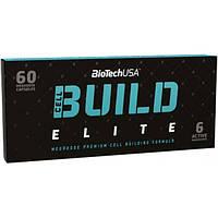 Витаминно-минеральный комплекс BioTech CELL BUILD Elite (60 капс)