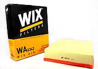 Фильтр воздушный VW LT 96-06 WA6342 WIX FILTERS (Польша)