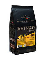 Шоколад  Valrhona Абинао 85% Франция - 05226