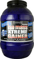 Гейнер Ultimate nutrition Iso Mass Gainer Xtreme (4.6 кг)