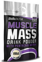 Гейнер BioTech Muscle Mass (4.5 кг)