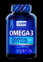 Комплекс незаменимых жирных кислот USN Omega 3 EFA (160 порций)