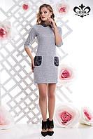 """Женское платье осень """"Виола"""", фото 1"""