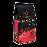 Шоколад Valrhona Гуанжа 80% Франция -05230