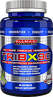 Трибулус AllMax TribX (90% сапонинов) (90 капс)