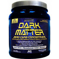 Послетренировачный комплекс MHP Dark Matter Zero Carb (40 порций) (360 г)