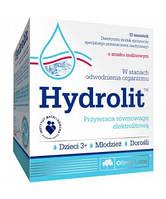 Витаминно-минеральный комплекс Olimp Hydrolit (10 пак)