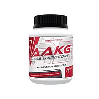 Предтренировочный комплекс TREC nutrition AAKG mega hardcore (1 л) (104282) Фирменный товар!