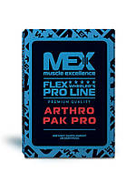 Препарат для восстановления суставов и связок MEX Nutrition ARTHRO PAK PRO (30 пак)