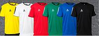 Футбольная форма Select Italy Shirt