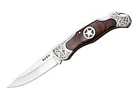Нож складной 5329 K GrandWay оригинальный дизайн