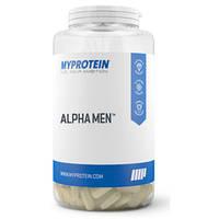 Витаминно-минеральный комплекс Myprotein Alpha Men (120 таб)