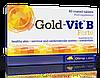 Витаминно-минеральный комплекс Olimp Gold Vit B forte (60 таб)