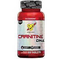 Жиросжигатель BSN Carnitine DNA (60 таб) (101525) Фирменный товар!