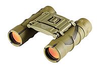 Бинокль 12x25 - TASCO (green) компактный