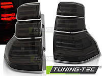 Фонари стопы тюнинг оптика Toyota Land Cruiser LC Prado 150