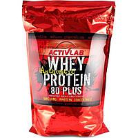 Протеїн Activlab WPC 80 (700 г) (101133) Фірмовий товар!