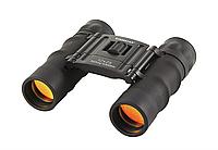 Бинокль 12x25-TASCO (black)
