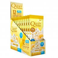 Протеин Quest Nutrition Quest Protein BOX (12*28 г)