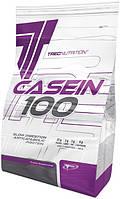 Казеин TREC nutrition Casein 100 (600 г)