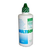 Multison 375 мл (доставка) Раствор для линз