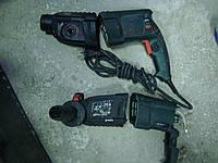 Перфоратор ПЭ-900/П на запчасти