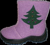 Дитяче зимове взуття оптом з якісних матеріалів