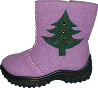 Детская зимняя обувь оптом из качественных материалов